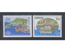 1978 - LOTTO/5056 - MONACO - CENTRO CONGRESSI