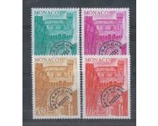 1976 - LOTTO/5053 - MONACO - PREANNULLATI