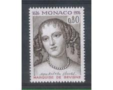 1976 - LOTTO/5048 - MONACO - MARCHESA DI SEVIGNE'