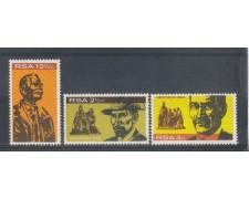 1968 - LBF/2794 - SUD AFRICA - GENERALE HERTZOG