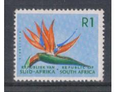 1964 - LBF/2793A - SUD AFRICA - 1R. STERLIZIA