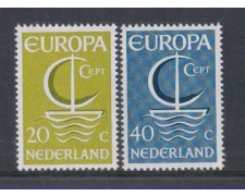 1966 - LOTTO/8816 - OLANDA - EUROPA