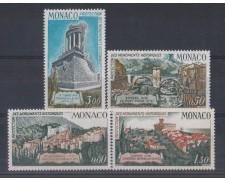 1971 - LOTTO/8425 - MONACO - MONUMENTI STORICI
