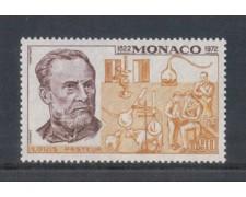 1972 - LOTTO/8445 - MONACO - LOUIS PASTEUR