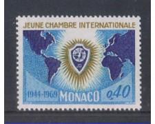 1969 - LOTTO/8464 - MONACO - CAMERA GIOVANILE