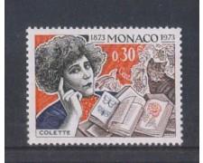 1973 - LOTTO/8467 - MONACO - COLETTE