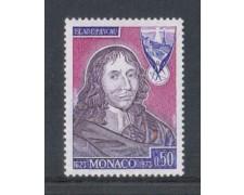 1973 - LOTTO/8469 - MONACO - BLAISE PASCAL