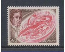 1973 - LOTTO/8474 - MONACO - INVENZIONE DEL RUGBY
