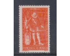 1942 - LOTTO/8575B - MONACO -  5+5c. BENEFICENZA