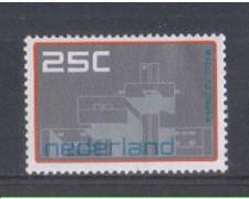 1970 - LOTTO/8842 - OLANDA - EXPO OSAKA