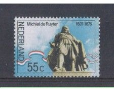 1976 - LOTTO/8891 - OLANDA - AMMIRAGLIO RUYTER
