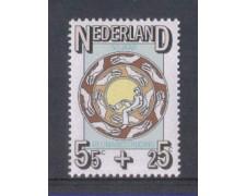 1976 - LOTTO/8896 - OLANDA - REUMATISMO