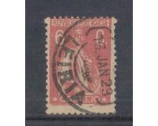 1930 - LOTTO/9687CU - PORTOGALLO - 6c. BRUNO ROSSO - USATO