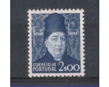 1949 - LOTTO/9729G - PORTOGALLO - 2e. F. LOPEZ