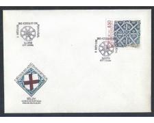 1981 - LOTTO/POR1506FD - PORTOGALLO - 8,50 MAIOLICHE - FDC