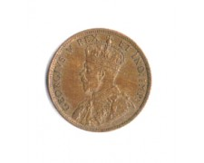 1911 - LOTTO/MCAN1911 - CANADA - 1 CENT. RE GIORGIO V°