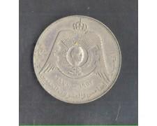 1977 - LOTTO/MGIO977 - GIORDANIA - GIUBILEO RE HUSSEIN