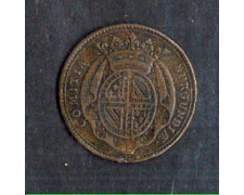 1731 - LOTTO/MGET10 - FRANCIA - COMITIAE BURGUNDIAE - GETTONE