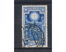 1933 - LOTTO/REG348U - REGNO - 1,25 L. ANNO SANTO - USATO