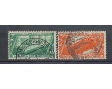 1932 - LOTTO/REGEX18CPU - REGNO - MARCIA SU ROMA ESPRESSI USATI