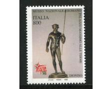 1998 - REPUBBLICA - GIORNATA DELL'ARTE - LOTTO/7210