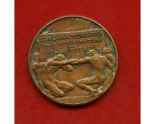 1911 - ITALIA - MEDAGLIA CINQUANTENARIO DELLA PROCLAMAZIONE DEL REGNO D'ITALIA - LOTTO/M30136