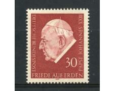 1969 - GERMANIA FEDERALE - 30p. PAPA GIOVANNI XXIII° - NUOVO - LOTTO/30970