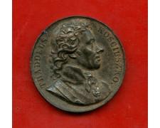 1818 - POLONIA - THADDEUS KOSCIUSZKO - MEDAGLIA IN BRONZO - LOTTO/M31007