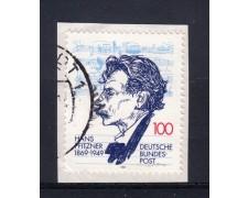 1994 - LOTTO/19092U - GERMANIA - HANS PFITZNER - USATO