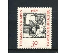 1971 - GERMANIA - 30p. VON KEMPEN - NUOVO - LOTTO/31046