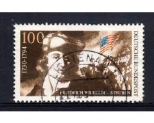 1994 - LOTTO/19105U - GERMANIA - VON STEUBEN - USATO