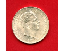 1946 - ROMANIA - 100000 LEI ARGENTO MIHAI I° - LOTTO/M31577
