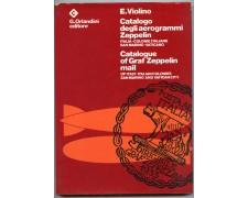 1971 - CATALOGO DEGLI AEROGRAMMI ZEPPELIN - LOTTO/32213