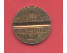 GETTONE TELEFONICO  7711 - LOTTO/M32418