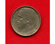 1925  - REGNO - 50 cent. LEONI - LOTTO/M21162
