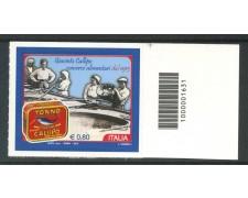 2014 - REPUBBLICA - CALIPPO CONSERVE - NUOVO CON CODICE A BARRE - LOTTO/19169CB