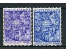 1950 - REPUBBLICA - ANNO SANTO 2v. - NUOVI - LOTTO/30374A