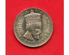 1930/31 - ETIOPIA - 50 MATONAS HAILE  SELASSIE - LOTTO/M32336