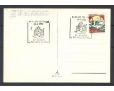 1992 - REPUBBLICA - MILANO - 65° ADUNATA ALPINI - CARTOLINA - LOTTO/30581